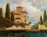 Tuscan Home II