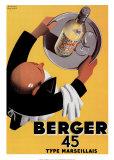 Berger45 Reproduction d'art par Roland Ansieau