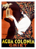 Agua Colonia Griet