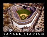 Yankee Stadium - New York  New York