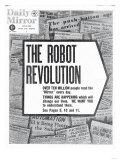 The Robot Revolution