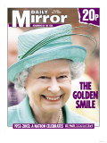 The Golden Smile 1952-2002 a Nation Celebrates
