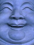 Detail of Buddha statue  Hualien  Taiwan