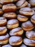 Detail of Doughnut Stack  France
