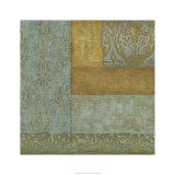 Mediterranean Tapestry I
