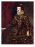 Isabella  Queen of Spain  1602-1644