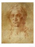 Female Idealized Head  1520-1530