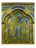 The Annunciation  from the Verdun Altar