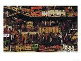 The Small City III  1913