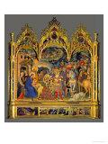 Adoration of the Magi  1423