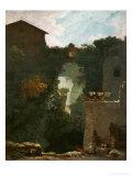 Waterfalls at Tivoli