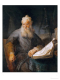 The Apostle Paul  1633