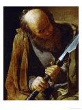 Saint Thomas  circa 1624
