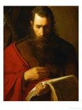 Saint Andrew  circa 1624