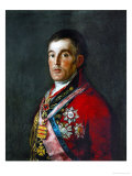 Duke of Wellington  1769-1852