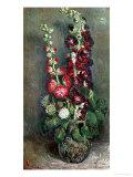 Bouquet of Flowers  c1886
