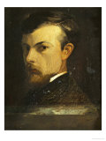 Self-Portrait  1867