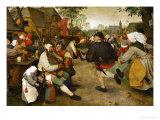 Peasants' Dance  1568