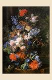 Bouquet de Fleurs  Vers 1730