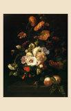 Vase de Fleurs  1701
