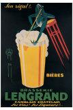 Bierre Lengrand Giclée