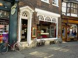Belinda's  Cambridge  Cambridgeshire  England  United Kingdom