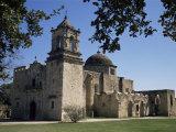 San Jose Mission  San Antonio  Texas  USA