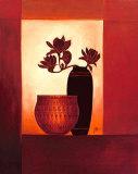 Black Vase II