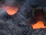 Skylight  Kilauea Volcano  Island of Hawaii (Big Island'
