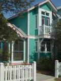 Seaside  Florida  USA