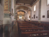 Mission San Luis Rey  California  USA