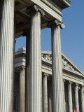 British Museum  London  England  United Kingdom