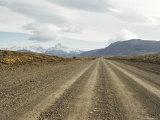 Road to El Chalten  Patagonia  Argentina  South America