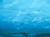Under the Glacier  Perito Moreno  Argentina  South America