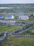 Inishmore  Aran Islands  County Galway  Connacht  Eire (Republic of Ireland)