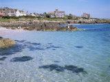 Island of Iona  Strathclyde  Scotland  United Kingdom
