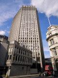 The Stock Exchange  City of London  London  England  United Kingdom