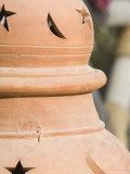Pot Detail  Dubai  United Arab Emirates  Middle East