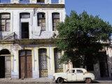 Central Havana  Havana  Cuba  West Indies  Central America