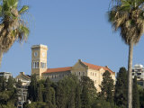 The American University  Beirut  Lebanon  Middle East