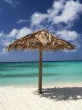 Arashi Beach  Aruba  West Indies  Dutch Caribbean  Central America