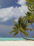 Bora-Bora  Leeward Group  Society Islands  French Polynesia Islands