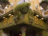 The Oliver St John Gogarty Pub  Temple Bar  Dublin  County Dublin  Republic of Ireland (Eire)