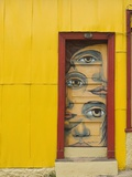 Valparaiso  Chile  South America