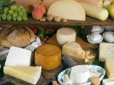 Italian Cheeses  Italy