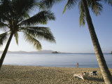 Dunk Island  Queensland  Australia