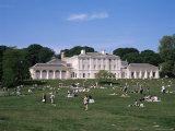 Kenwood House  Hampstead  London  England  United Kingdom