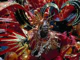 Carnival  Trinidad  West Indies  Caribbean  Central America