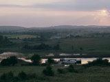 Kilglass  Shannon River  Roscommon  Connacht  Republic of Ireland (Eire)