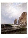Breaking Surf